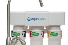 Advanced Systems for Better Tap Water Picture