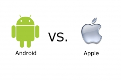 Android Vs. IOS Picture
