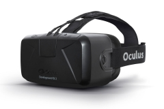 Everything You Need to Know about the Oculus Rift Picture