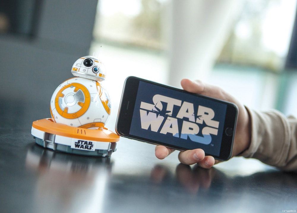 Fun Gadgets Inspired by Star Wars