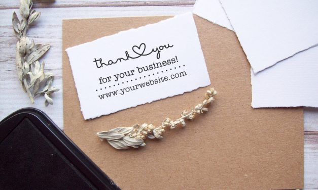 How direct mail marketing and logo stamps help businesses