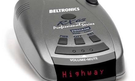 How to Find a Reliable Radar Detector