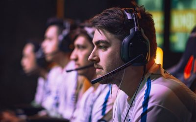 Important things you might not know about eSports