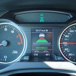 Learn about Audi Q5's tech features