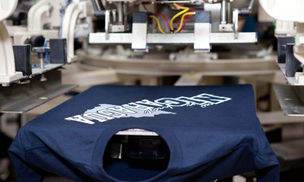 Screen printing – how does it work?