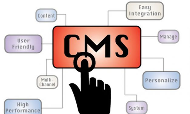 Tips for the right CMS system