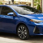 What experts think about the new 2017 Toyota Corolla